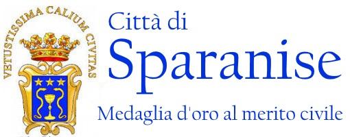 www.comunedisparanise.it